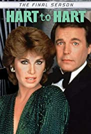 Hart to hart meanwhile back at the ranch