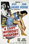 A Lady Without Passport (1950)