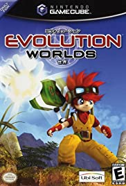 Evolution Worlds Poster