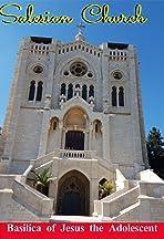 Basilica of Jesus the Adolescent