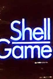 Shell Game Poster