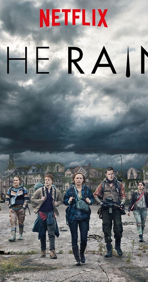 The Rain Cast