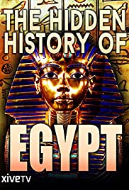 The Surprising History of Egypt Poster