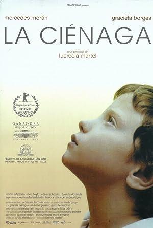 La Ciénaga poster