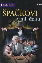 Primary image for Spackovi v síti casu