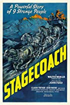 Stagecoach Poster