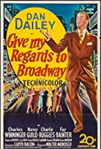 Primary image for Give My Regards to Broadway