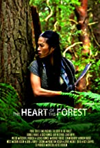 Primary image for The Heart of the Forest