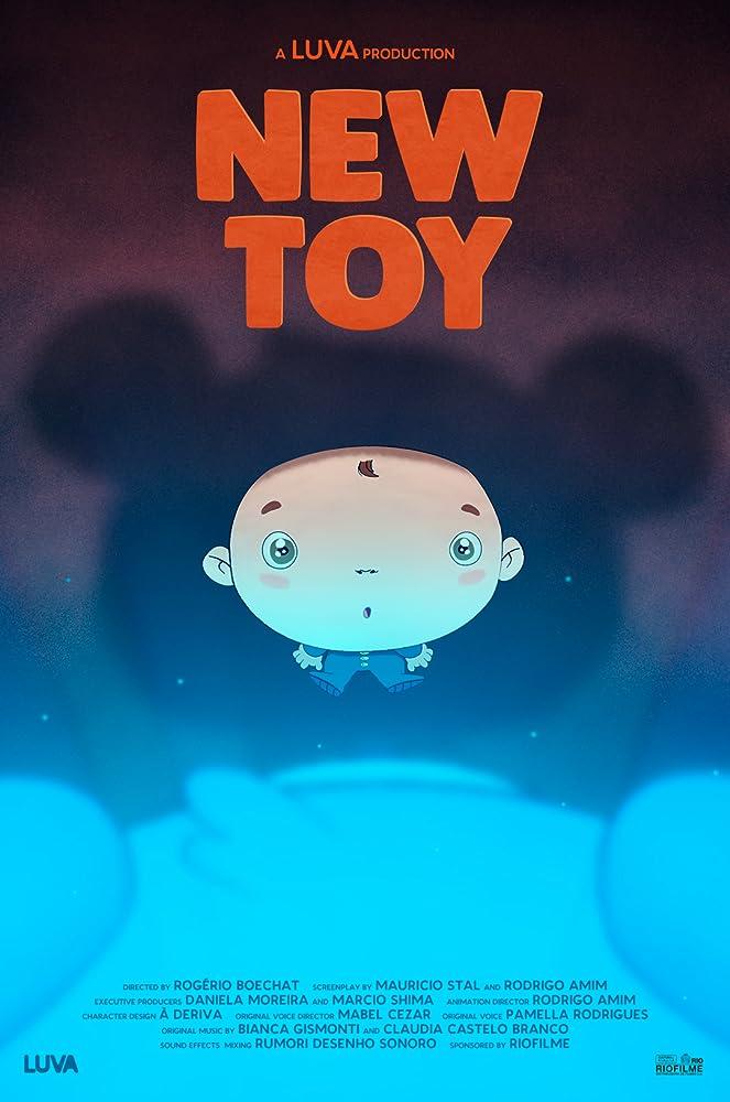 New Toy (2017)