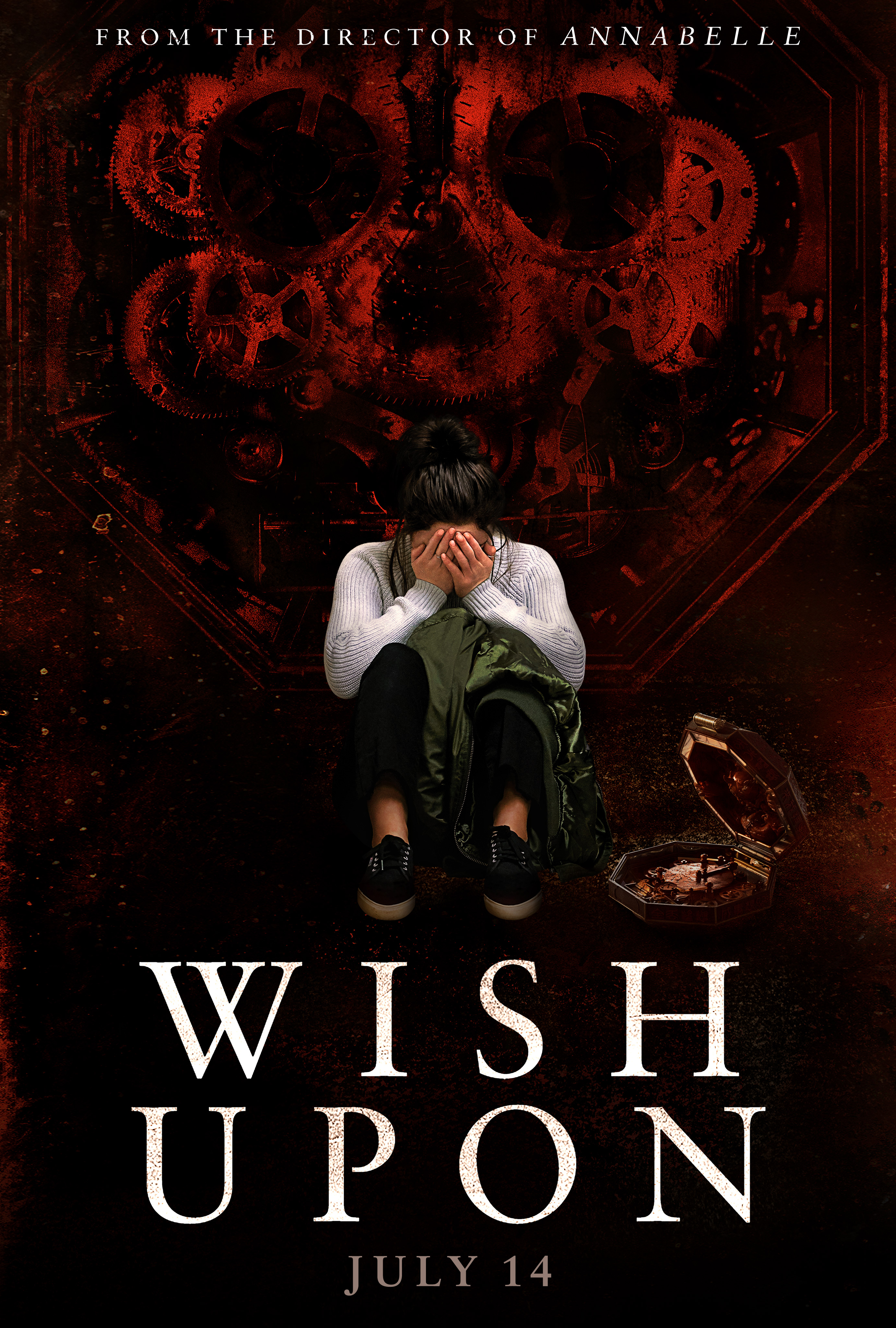 Wish Upon Film