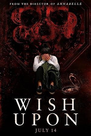 Wish Upon Poster
