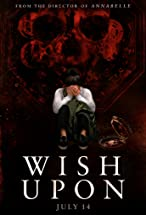 Primary image for Wish Upon