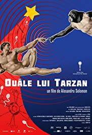 Ouale lui Tarzan Poster