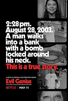 Evil Genius: The True Story of America's Most Diabolical Bank Heist (2018)