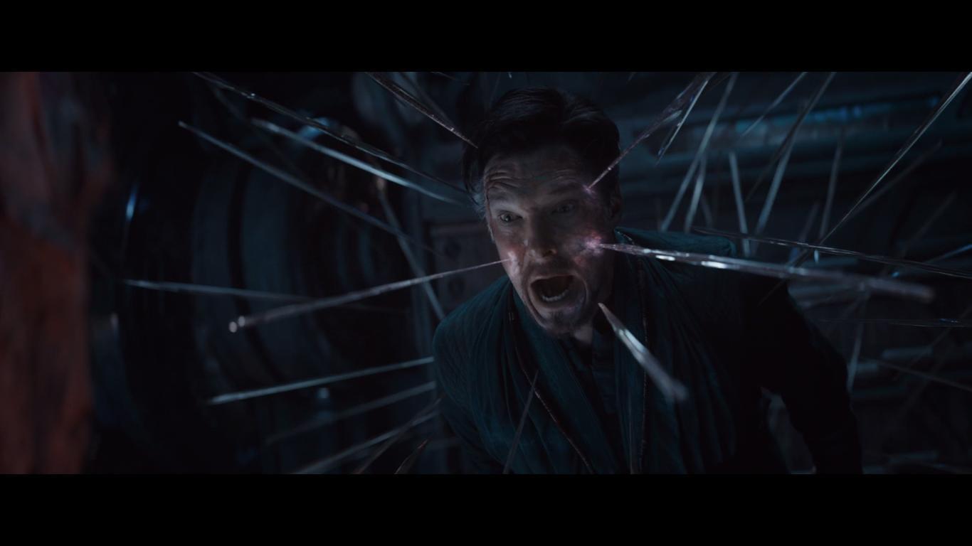 Watch Avengers Infinity War 2018 Full Movie