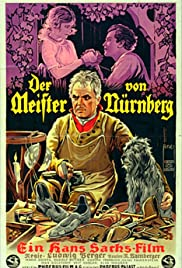 The Master of Nuremberg Poster