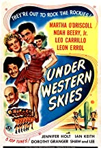 Under Western Skies