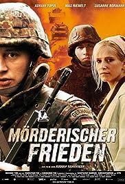 Mörderischer Frieden Poster
