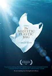 The Majestic Plastic Bag Poster
