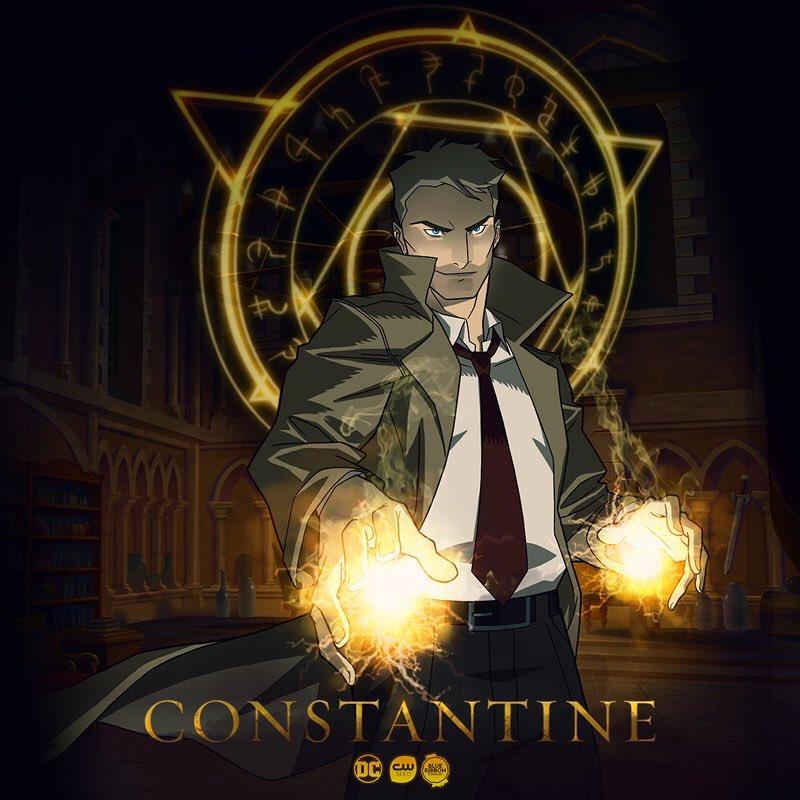 Constantine : City of Demons
