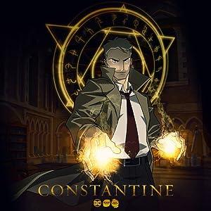Constantine City of Demons