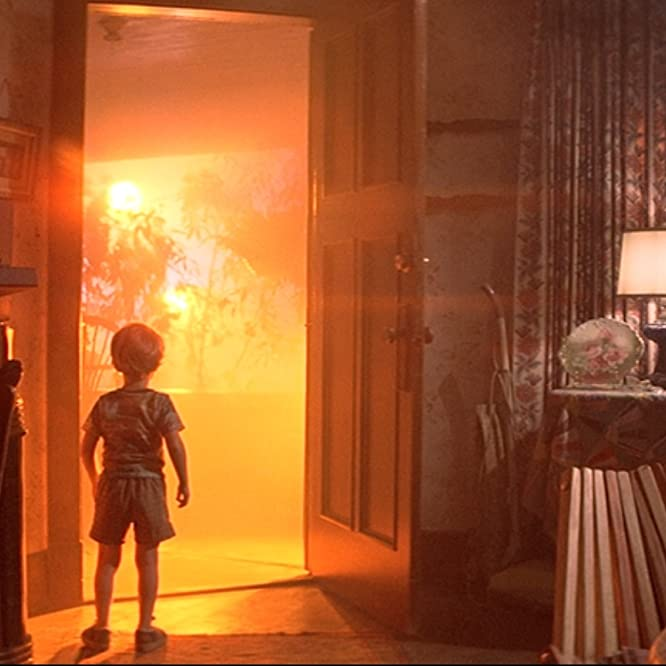 Cary Guffey in Close Encounters of the Third Kind (1977)