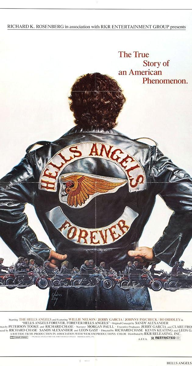 hells angels forever 1983 imdb. Black Bedroom Furniture Sets. Home Design Ideas