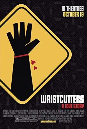 Wristcutters: A Love Story poster
