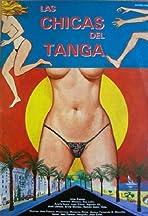 Las chicas del tanga