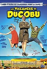 Les Vacances de Ducobu en streaming