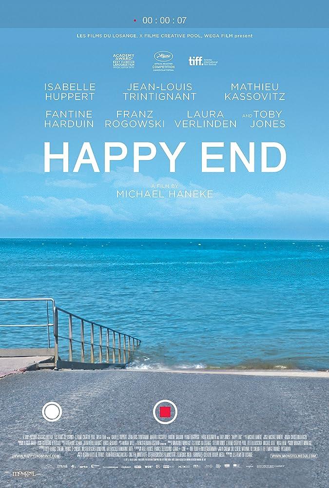 فيلم Happy End 2017 مترجم