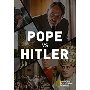 Movie Pope vs. Hitler (2016)