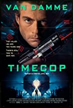 Primary image for Timecop