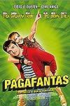 Pagafantas to get German remake