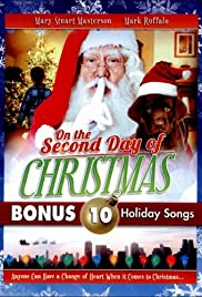 On the 2nd Day of Christmas Poster