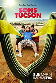 Sons of Tucson Poster
