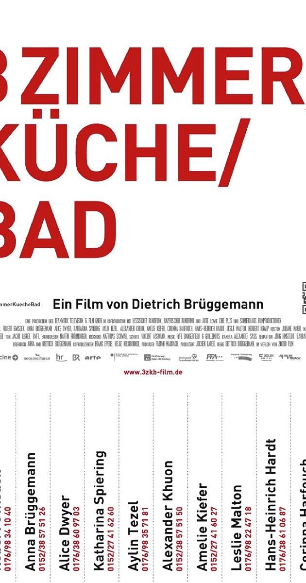 Drei Zimmer/Küche/Bad (2012) - IMDb