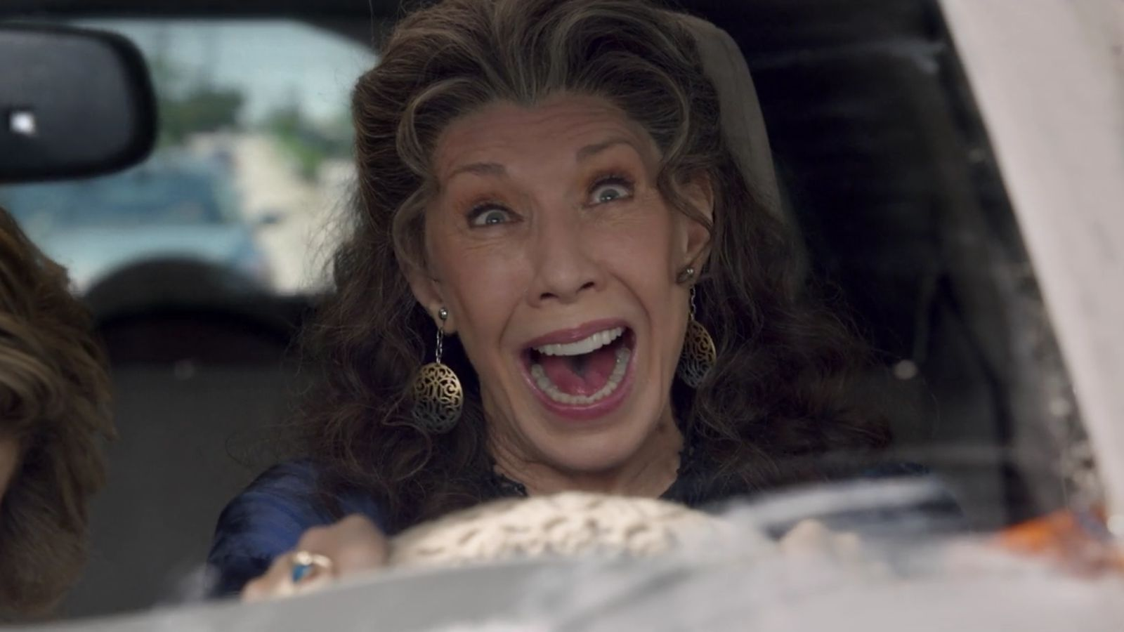 Grace and Frankie: The Road Trip | Season 2 | Episode 4