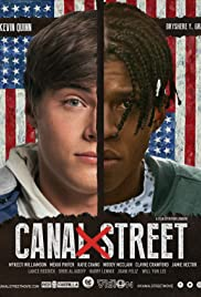 Canal Street Poster