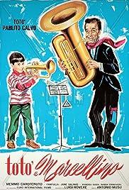 Totò e Marcellino Poster