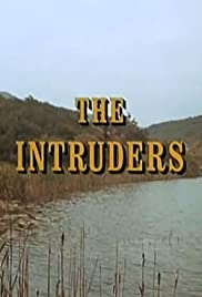 The Intruders Poster