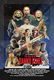 The Ballad of Danko Jones Poster