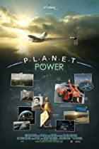 Planet Power Poster