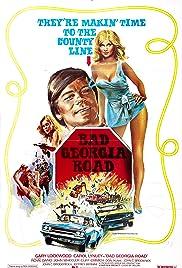 Bad Georgia Road Poster