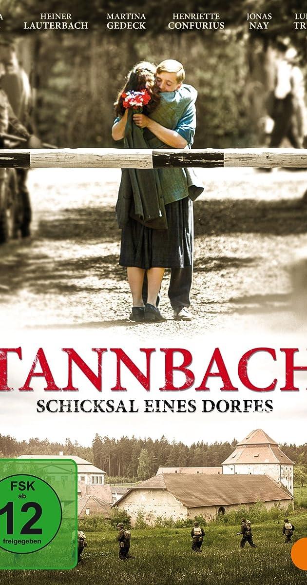 Tannbach Imdb