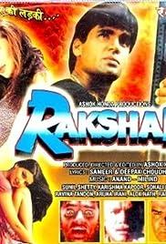 Rakshak Poster