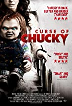 Primary image for Curse of Chucky