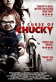 Child's Play 6 Curse of Chucky แค้นฝังหุ่น 6 คำสาป