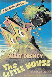 The Little House(1952) Poster - Movie Forum, Cast, Reviews