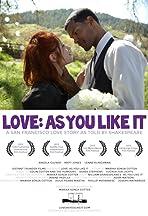 Love: As You Like It